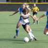 Timely Turnaround Nets 5-0 Win for TMU Women's Soccer
