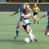 TMU Women's Soccer Team Blanks William Jessup 1-0