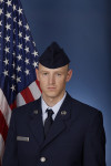 Torgeson, Canyon High '08, Completes USAF Basic Training