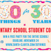 City Stages '30 Things' Anniversary Contest for Local Students