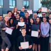 """COC Model UN Awarded """"Best Large Delegation"""" at UCSB Conference"""