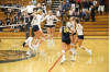 COC Women's Volleyball Team Headed to State Championship Tourney