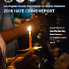 Report: Number of County Hate Crimes Remains High