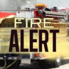 Firefighters Douse House Blaze in Newhall