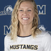 Morgan Koch Keeps TMU Volleyball All-American Streak Alive