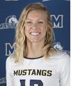 Morgan Koch Keeps TMU Volleyball All-American Streak Alive