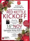 Nov. 16: Tippi Hedren to Host 1st Salvation Army SCV Red Kettle Kickoff
