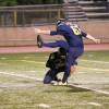 Canyons Freshman Kicker Named SCFA Player of the Week