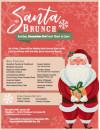 Dec. 3: TPC Valencia to Hold Santa Brunch