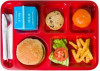California Joins Multistate Suit Against Feds' Reversal of Nutrition Standards in Schools