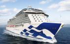 Princess Cruises Extends Pause of Southampton Sailings Through Sept. 25