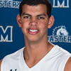 Mustangs Basketball Improve to 5-1 With Win Against Life Pacific