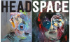 "Dec. 4: Tyler Scully Solo Exhibit ""Headspace"" at The MAIN"