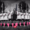 Soccer Team 'United' Against Breast Cancer, Wins Photo Contest
