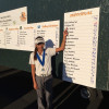 West Ranch Freshman Newest Girls State Golf Champion