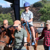 Carousel Ranch Ready to Work Students, Kokolita's Join to Prepare Thanksgiving Meals