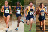 8 Canyons Cross Country Runners Earn All-WSC Honors