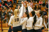 Canyons Volleyball 1 Win From State Championships