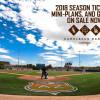 Dodgers Unveil 2018 Spring Training Schedule