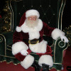 Dec. 1: Santa to Visit Heritage Junction, Hart Park