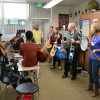 WiSH Foundation Donates New Guitars to Sierra Vista