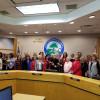 Laurene Weste Named Mayor for Fifth Time