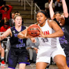 CSUN's Fluker Named Player of the Week