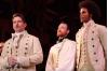 CalArts Grad Living His Dream in 'Hamilton'