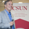 Literary Star Power Comes to CSUN