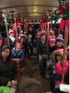 Dec. 21-23: SC Transit to Host Holiday Light Tour