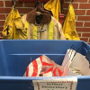 Local School Collecting Clothes, Toys for Creek Fire Victims