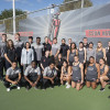 "CSUN's ""Under Armour Faculty"" Promotes Academic Success in Student-Athletes"