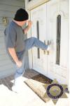 LASD Offers Tips to Thwart Home Burglaries