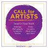 City Seeking Artists for 2018 Solo Exhibits