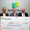 CSUN Receives $2K Grant for VITA Income Tax Prep Clinic
