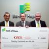 CSUN Receives $2K Grant for VITA Income Tax Prep Clinic
