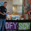 DFY in SCV Students Help Others in Need