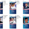 Hometown Heroes Military Banners Available as Holiday Gifts