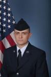 Learning Post Alum Anthony Kuhn Graduates Air Force Basic Training