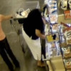 When Shopping, Beware of Pocketbook Thieves