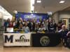 TMU Women's V-Ball Adds to Depth for 2018