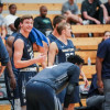 TMU Basketball's Brock Gardner – Tough Decisions, Terrific Transfer