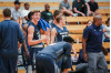 TMU Basketball's Brock Gardner – Tough Decisions, Terrific Transfer