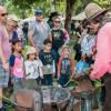 City Releases Cowboy Festival Road Closures, Parking Details