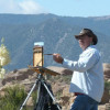 March 19: Richard Gallego Oil Painting Demo at Barnes & Noble