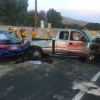 1 Killed, 2 Injured in Collision on Highway 126