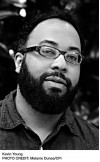 The New Yorker's Poetry Editor Selected as CalArts 2018 Writer-in-Residence