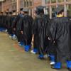 Largest Class of Inmates in Education Based Incarceration Program Graduates