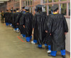 Largest Class of Inmates in Education Based Incarceration Program Graduates