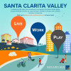 Live, Work, Play in SCV: All to Improve in 2018